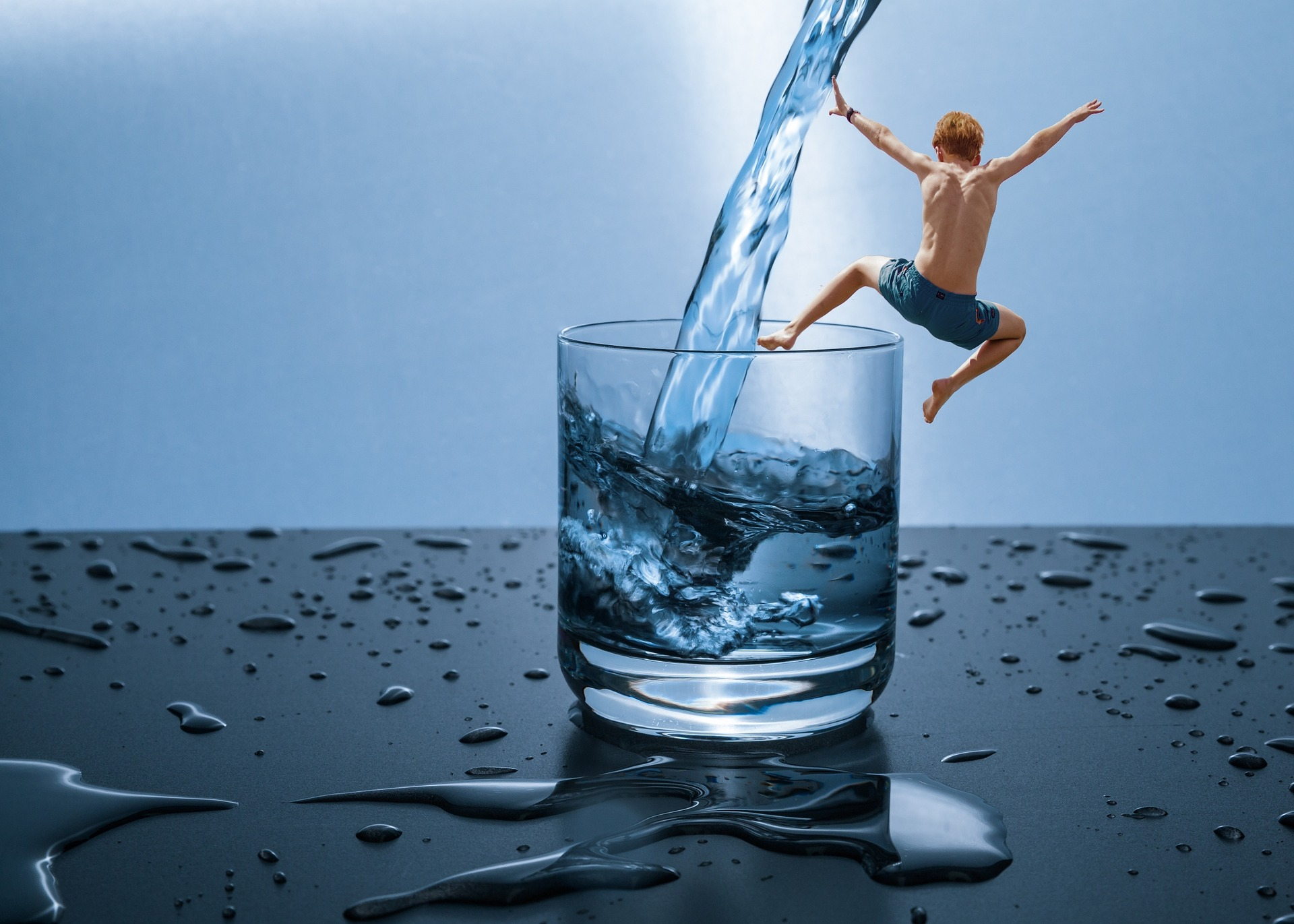 Amp Your Energy, Improve Mental Clarity and Optimize Your Health with Hydrogen Rich Water